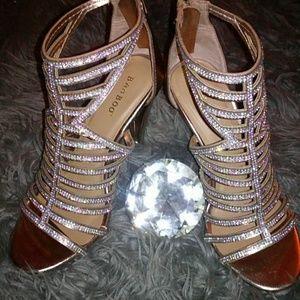 Comfortable Party/Wedding/ Event heels